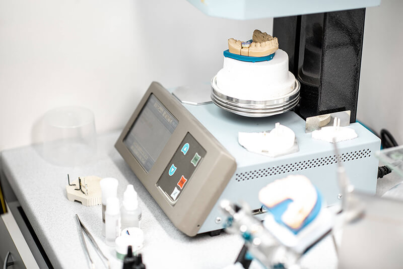 Dental-Labor Birgit Lorenz GmbH